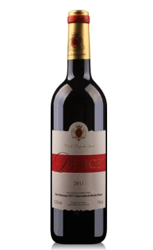 德丽斯干红葡萄酒