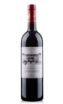 圣法德斯庄园干红葡萄酒