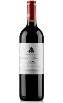 利卡德古堡干红葡萄酒