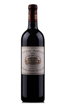 玛歌古堡干红葡萄酒