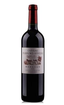 杜佛维恩古堡干红葡萄酒