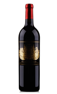 宝马古堡干红葡萄酒
