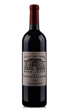 拉古古堡干红葡萄酒
