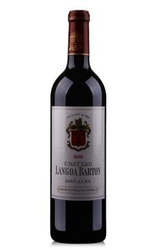 巴顿古堡干红葡萄酒(三级庄)
