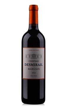 狄士美古堡干红葡萄酒