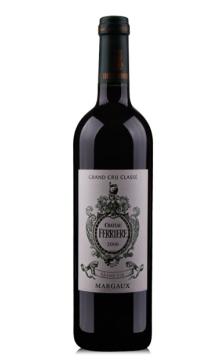 费里埃古堡干红葡萄酒
