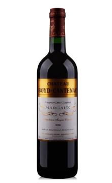 贝卡塔纳古堡干红葡萄酒