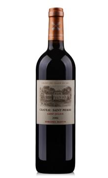 圣皮尔古堡干红葡萄酒