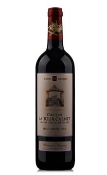 拉图嘉利古堡干红葡萄酒
