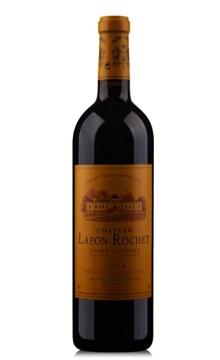 拉科鲁锡古堡干红葡萄酒