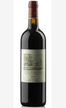 都夏美隆古堡干红葡萄酒
