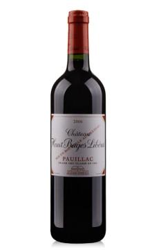 奥巴里奇古堡干红葡萄酒