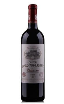 拉古斯古堡干红葡萄酒