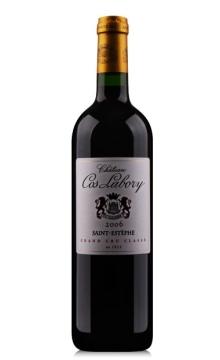 柯斯拉柏丽古堡干红葡萄酒