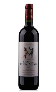 克拉米伦古堡干红葡萄酒