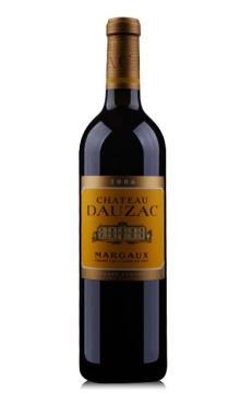 杜扎克古堡干红葡萄酒