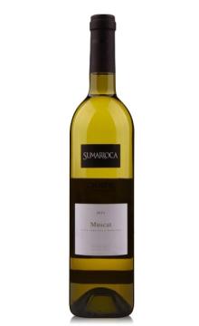 苏马洛麝香干白葡萄酒
