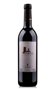 安卡特鲁之花干红葡萄酒