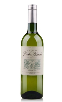 白石庄园干白葡萄酒