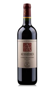拉菲奥希耶西幕红葡萄酒