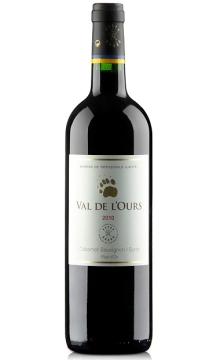 拉菲雾禾山谷红葡萄酒