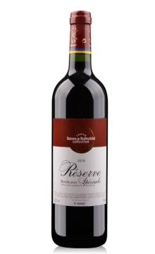 拉菲珍藏波尔多红葡萄酒