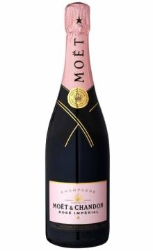 酩悦粉红香槟750ML