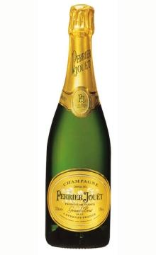 巴黎之花特级干型香槟