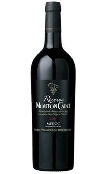 法国木桐嘉棣珍藏梅多克红葡萄酒