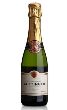 泰亭哲珍藏绝干香槟酒375ML
