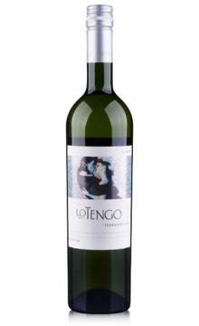 诺顿庄园探戈托伦特干白葡萄酒
