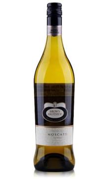 布琅兄弟莫斯卡托甜白葡萄酒