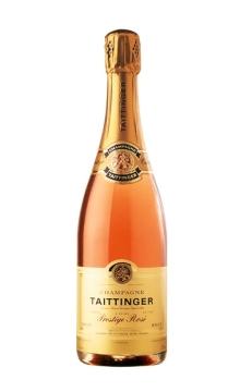 泰亭哲高级桃红香槟酒