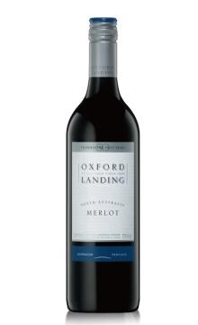 御兰堡牛津园梅洛红葡萄酒