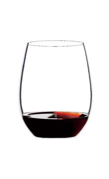 醴铎(曾用名:力多)O系列加本利苏维翁/ 梅洛型红酒杯双支装