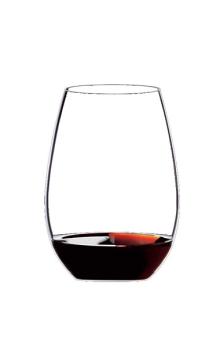 醴铎(曾用名:力多)O系列希哈/ 设拉子型红酒杯双支装