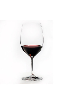 醴铎(曾用名:力多)宫廷系列波尔多型红酒杯双支装