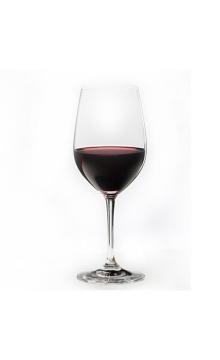 醴铎(曾用名:力多)宫廷系列仙芬黛型红酒杯双支装