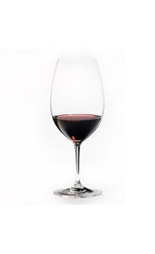 醴铎(曾用名:力多)宫廷系列设拉子型红酒杯双支装