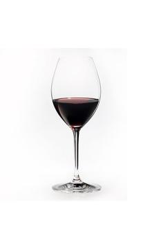 醴铎(曾用名:力多)宫廷系列坦普瑞尼洛型红酒杯双支装