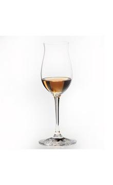 醴铎(曾用名:力多)宫廷系列轩尼诗白兰地型酒杯双支装
