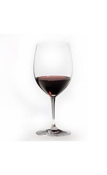 醴铎(曾用名:力多)宫廷系列蒙塔尔奇诺布鲁诺型红酒杯双支装