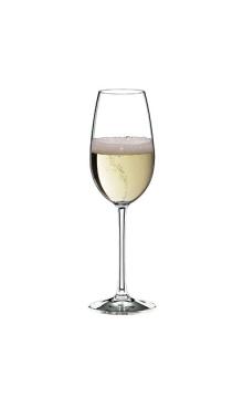 醴铎(曾用名:力多)至爱系列香槟型酒杯双支装