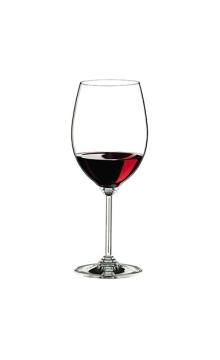 醴铎(曾用名:力多)珍藏系列加本利苏维翁/ 梅洛型红酒杯(双支装)