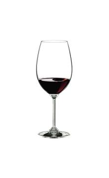 醴铎(曾用名:力多)珍藏系列希哈/设拉子型红酒杯(双支装)