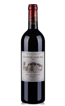 伯丽城堡干红葡萄酒