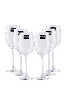 罗派经典系列红酒杯6只装