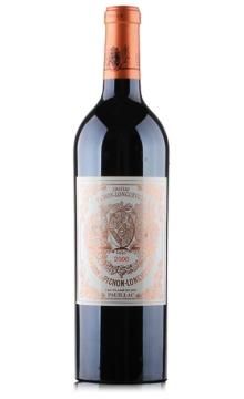 男爵古堡干红葡萄酒