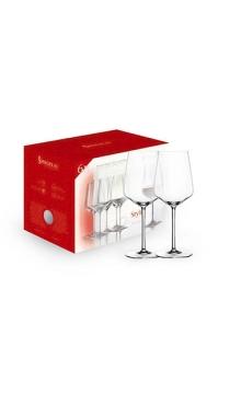 诗杯客乐Style系列白葡萄酒杯6只装