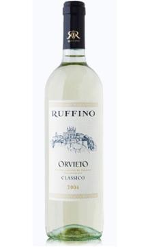 鲁芬诺奥维亚图经典白葡萄酒DOC(375毫升)